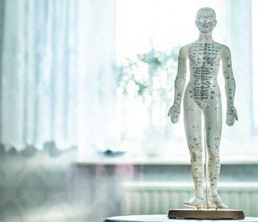 דיקור סיני לטיפול במחלות – מחקרים עדכניים