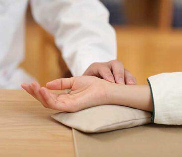 מחקר ב'שיבא': רפואה סינית ריפאה אסטמה של העור