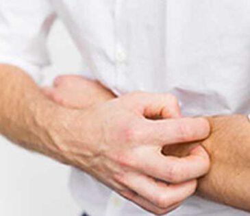 מפסיקים להתגרד – הטיפול המשולב באטופיק דרמטיטיס