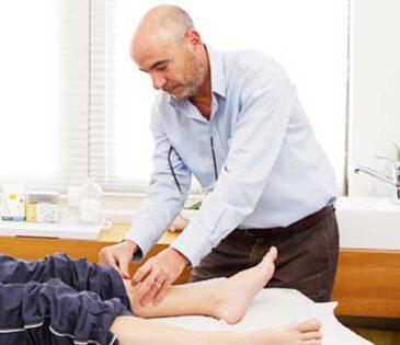 דוד פרלה מומחה לטיפול טבעי במחלות עור