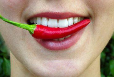 תסמונת הפה השורף