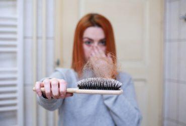 מחסור באבץ ונשירת שיער